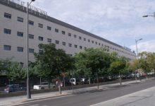 Sanitat confirma un nou cas de legionel·la en Calicanto