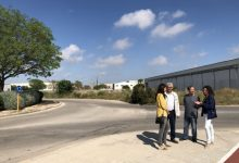 Compromís proyecta la urbanización completa del polígono de La Pascualeta de Paiporta