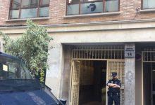 Ex-alts càrrecs de PSPV en Divalterra atribueixen els seus contractes al cap de Gabinet de Rodríguez i a l'exgerent