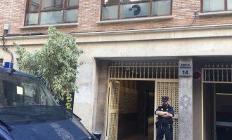El juez del caso Alquería cita a declarar como investigados a nueve altos cargos de Divalterra desde 2015