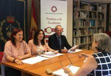 Unión Profesional de Valencia convoca la IV Edición de los Premios a la Excelencia Profesional