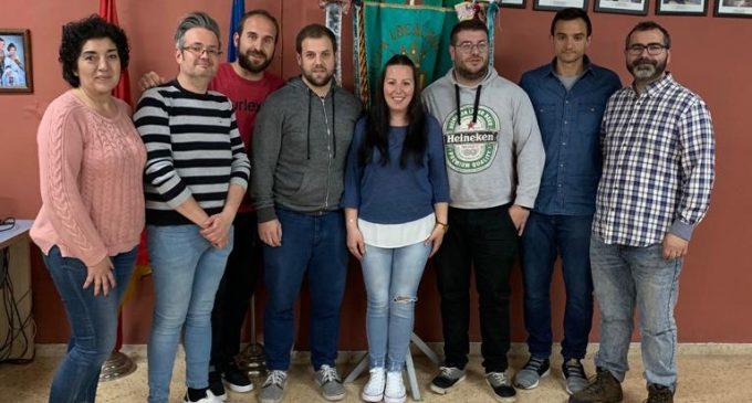 La Junta Local Fallera d'Alfafar renova la seua directiva