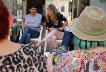 Última sessió abans l'estiu del club de lectura del Voluntariat del Valencià de Torrent