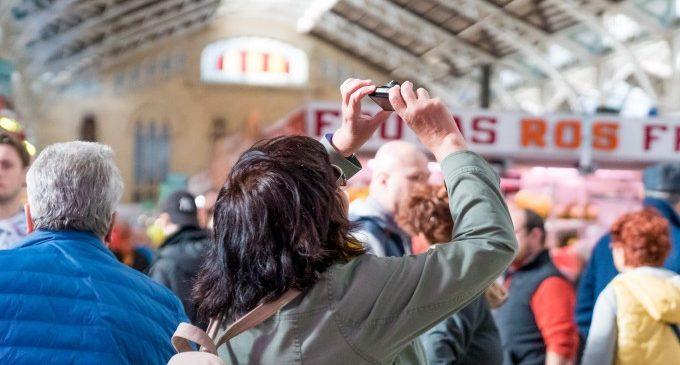 El Mercat Central dóna el vistiplau al Protocol de Bones Pràctiques per al Turisme