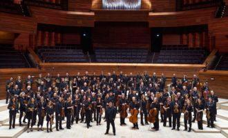 La mediàtica violinista estatunidenca Hilary Hahn torna al Palau de la Música