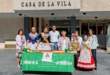 L'Associació Contra el Càncer de Mislata celebra el seu acapte anual