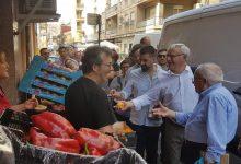 Ribó reactivará los polígonos de Vara de Quart y Forn d'Alcedo con incentivos a las cooperativas y a la economía circular