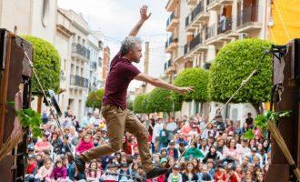Mislata finalitza la VII edició del MAC amb més de 8.000 espectadors