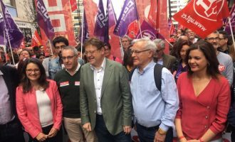 València contará con  cinco nuevos centros de Barris per l'Ocupació