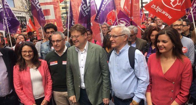 València comptarà amb cinc nous centres de Barris per l'Ocupació