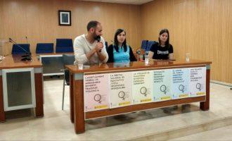 Foios presenta las acciones igualitarias dentro del Pacto de Estado contra la violencia de género