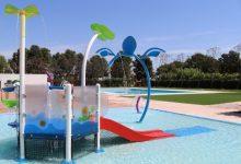 Albal destina més de mig milió a la nova piscina de Santa Anna