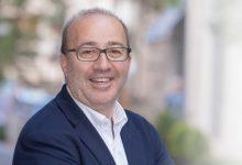 """Diego Gómez: """"El patrimoni històric ha de ser un dels trets d'identitat d'Alzira"""""""