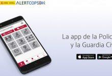 La Guàrdia Civil i la Policia Nacional presenten una nova app per a denunciar agressions i delictes amb el mòbil