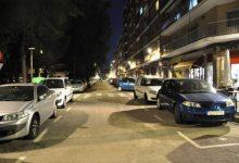 El Ayuntamiento instalará alumbrado eficiente en varios barrios de València