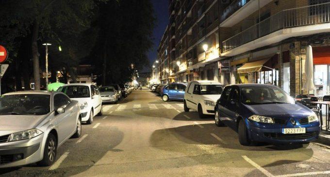 L'Ajuntament instal·larà enllumenat eficients en diversos barris de València