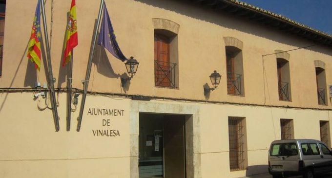 El PSOE torna a guanyar les eleccions municipals a Vinalesa