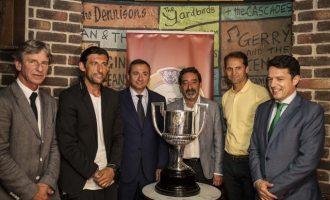 """El """"mític"""" Bar Torino torna a la vida a dos dies que el València CF puga alçar la Copa"""