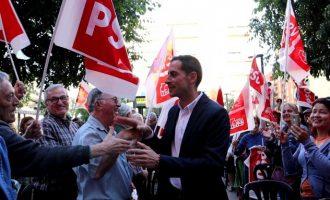 Bielsa (PSOE) amplia la seua majoria en les Eleccions Municipals de Mislata