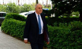 """Blasco insisteix a """"respectar els temps de la justícia"""" i """"el que faça el tribunal"""" davant la represa del juí"""