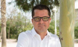 Rubén Rodríguez (PSPV) serà el nou alcalde de Bonrepòs i Mirambell, governant en solitari