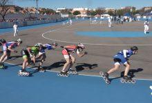 Gran èxit en el Campionat d'Espanya de Patinatge de Velocitat disputat a Paiporta