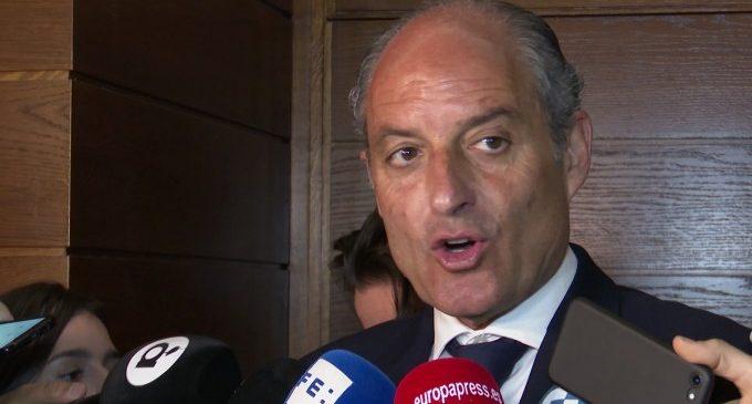 Declaracions de 'El Bigotes', Costa i una carta de Barcaiztegui, entre les raons de la jutgessa per a processar a Camps