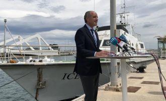 Fiscalía pide el archivo de la causa de la construcción del circuito de F1 de València por prescripción