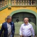 """Rocafort, en un """"escenari obert"""" on Ciudadanos té la clau per a formar govern"""
