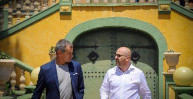 """Rocafort, en un """"escenario abierto"""" donde Ciudadanos tiene la clave para formar gobierno"""