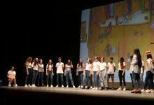 L'Institut Berenguer Dalmau de Catarroja recapta fons per a ACNUR