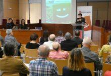 """Compromís per Alboraia realitza un video de campanya amb el lema """"L'Alboraia que volem i si tú vols també, podem fer-la amb #ÀngelsAlcaldessa"""""""