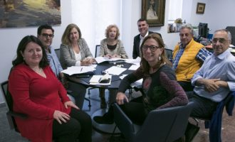 Noves cares en l'Ajuntament de Godella després del 26M