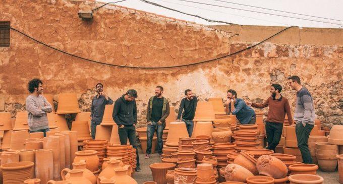"""Els Jóvens: """"Estamos muy emocionados por participar en el Roca-Folk 2019"""""""