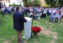 Jesús Ros demana la col·laboració de la societat de Torrent per a continuar donant resposta a les necessitats de la ciutadania