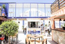 Mercabañal, un nou espai gastronòmic que recorda l'essència del Cabanyal