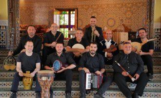 Etnomusic 2019 proposa un viatge musical de Síria a l'Argentina amb parada en la tradició folk valenciana