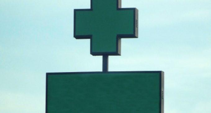 Farmàcies de guàrdia i 24 hores en Algirós