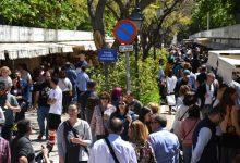 Cancelada la Feria del Libro de València 2020