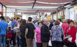 Fin de semana intenso en Picassent con la V Feria de la Tapa y del Comercio