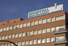 La Policía investiga a un hombre por intentar llevarse a un bebé del Hospital Clínico