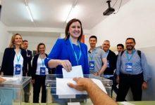 """Català (PP) crida al """"vot útil"""" i ix """"amb humilitat però amb arpa, com el València per a guanyar al Barcelona"""""""