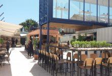 """L'espai 'Mercabañal' obri aquest divendres amb 1.200 metres quadrats de """"gaudi gastronòmic"""" a l'aire lliure"""