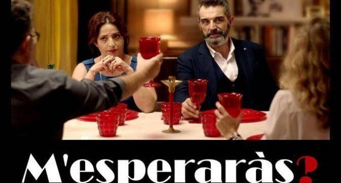 """El cine Tívoli projecta la pel·lícula valenciana """"M'esperaràs?"""", de Carles Alberola"""