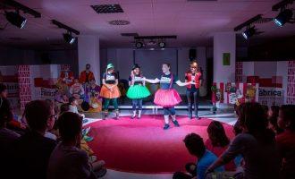 Los escolares de Mislata descubren el pasado circense de la ciudad gracias al MAC