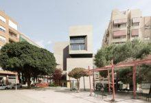S'adjudiquen les obres per al centre sociocultural de Torrefiel