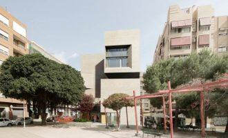 Se adjudican las obras para el centro sociocultural de Torrefiel