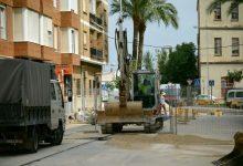 Paiporta inverteix 263.000 euros en millora del clavegueram, la xarxa d'aigua potable, pluvials i reurbanització de carrers