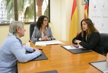 L'aula CiL del CEIP L'Horta tindrà continuïtat a l'IES Andreu Alfaro