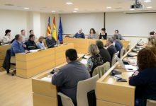 Paiporta aprova l'oferta de tres places de policia local amb l'oposició injustificada de PP i CCOO